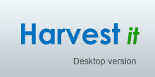 Harvest it - Accounting software for Plantation